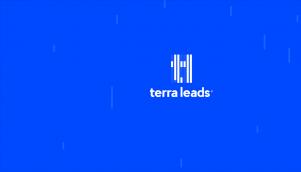 设计公司怎样塑造TerraLeads市场领导者的品牌形象
