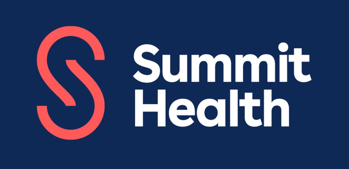 医疗实践和紧急医疗服务机构2019年合并宣布了新的品牌logo设计和品牌设计。