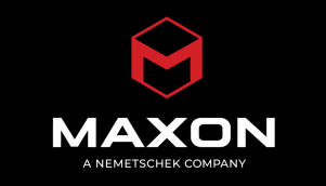 3D设计和动画软件公司Maxon推出了品牌设计新的标志设计