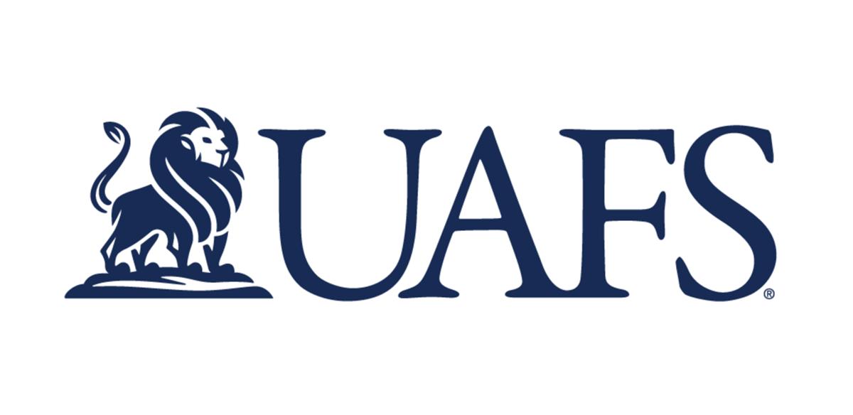 阿肯色大学史密斯堡分校(UAFS)经过一年多的研究分析和设计了其更新的品牌形象和标志设计